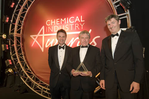 Responsible Care Special Award for Process Safety Leadership, sponsored by Shell UK – Winner: Robinson Brothers Limited, West Bromwich