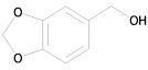 3,4-(Methylenedioxy)phenylmethanol, 98%