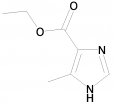 5-Methyl-1H-imidazole-4-carboxylic acid ethyl ester, 98%