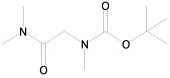 Dimethylcarbamoylmethyl-methyl-carbamic acid tert-butyl ester