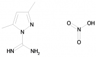 3,5-Dimethyl-1H-pyrazole-1-carboximidamide nitrate, 98%