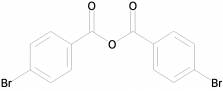 4-Bromobenzoic anhydride