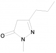 1-Methyl-3-propyl-4,5-dihydro-1H-pyrazol-5-one, 98%
